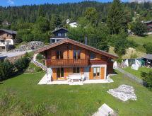 Ovronnaz - Vacation House Andon'Iarivo