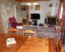 Bild 6 Innenansicht - Ferienhaus Andon'Iarivo, Ovronnaz