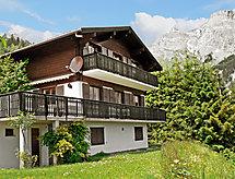 Ovronnaz - Holiday House Chalet Philoxénia