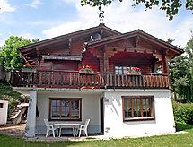 Ovronnaz - Apartamenty Les Frênes