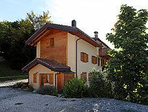 Ovronnaz - Casa de férias Chalet Le Chamois Vert
