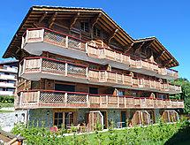Ovronnaz - Apartment L'Ardève