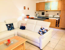 Ovronnaz - Appartement Viognier 5
