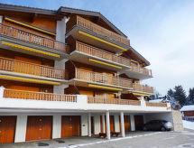Ovronnaz - Apartment Viognier 5