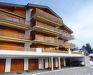 Image 13 extérieur - Appartement Viognier 5, Ovronnaz