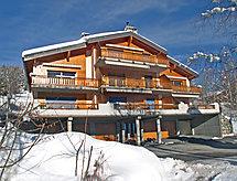 Ovronnaz - Apartment Heida A 4