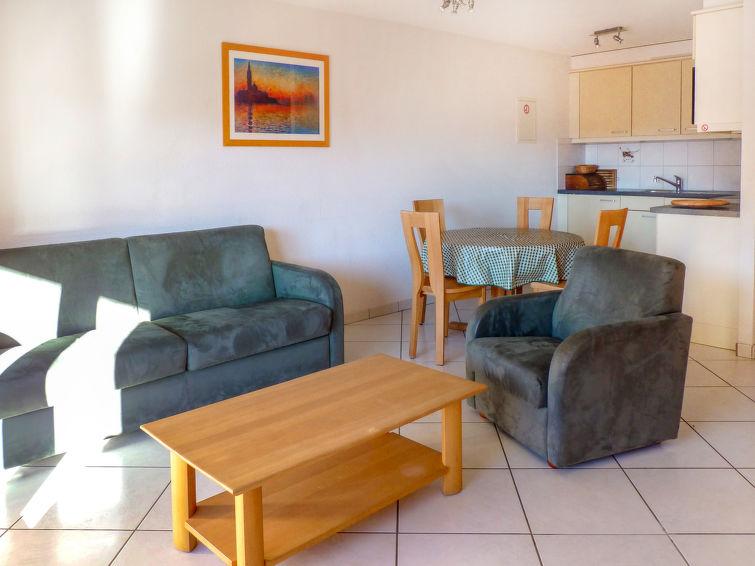 Фото Апартаменты CH1912.681.2