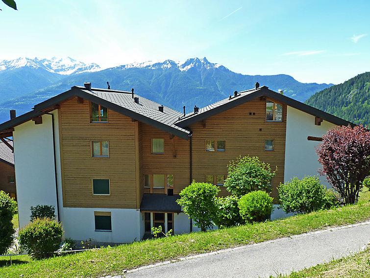 Апартаменты CH1912.800.2