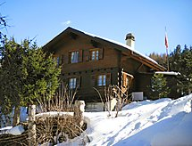 La Tzoumaz - Holiday House Chalet le Refuge