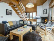 La Tzoumaz - Maison de vacances Chalet Froidmont