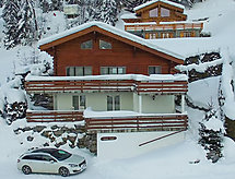 La Tzoumaz - Holiday House Chalet Coeur