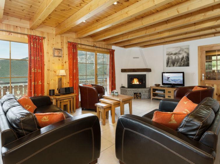 Maison de vacances Chalet Mandalay La Tzoumaz, Suisse CH1914.136.1 ...