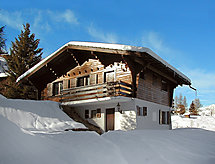 La Tzoumaz - Holiday House Chalet Par Le Travers