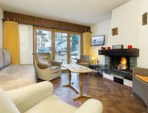 La Tzoumaz - Appartement Tzoum'Azur 7