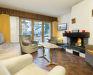 Appartement Tzoum'Azur 7, La Tzoumaz, Eté