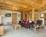 Image 3 - intérieur - Maison de vacances Chalet Orchidée, La Tzoumaz
