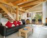 Image 2 - intérieur - Maison de vacances Chalet Orchidée, La Tzoumaz