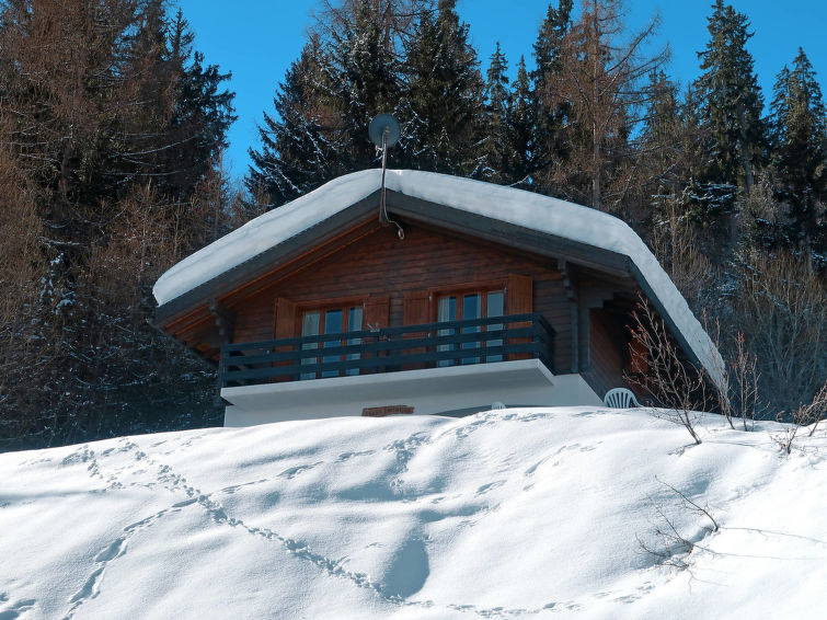 Image of Chalet Edelweiss