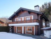 La Tzoumaz - Apartment Ferienwohnung (TZM150)