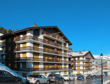 La Tzoumaz - Apartment Ferienwohnung (TZM143)