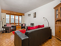 La Tzoumaz - Appartement Bellevue