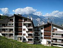La Tzoumaz - Apartment Mont-Parrain/Apt 2