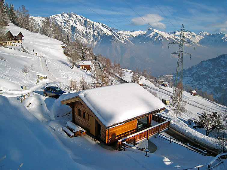 Photo of Chalet Petite-Arvine