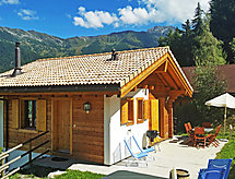 La Tzoumaz - Holiday House Chalet Cornalin