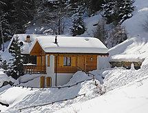 La Tzoumaz - Dom wakacyjny Chalet Cornalin