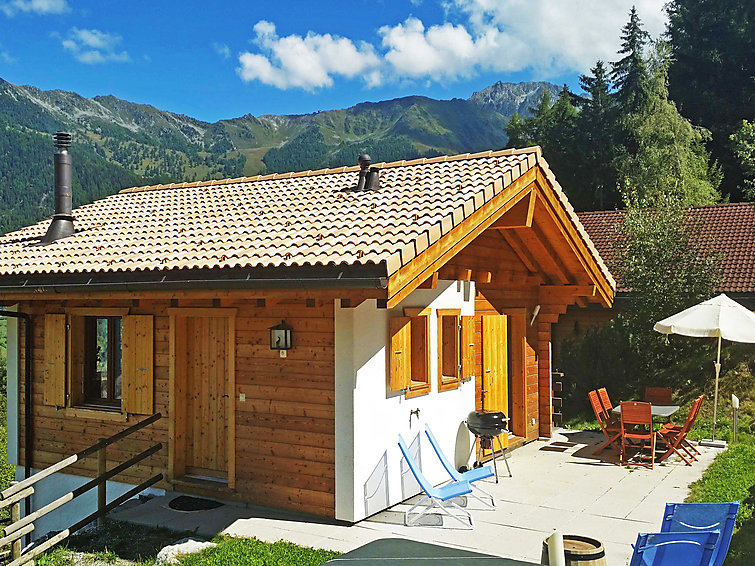 Image of Chalet Cornalin