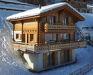 Dom wakacyjny Chalet Petit-Sapin, La Tzoumaz, Zima