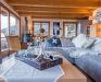 Bild 2 Innenansicht - Ferienhaus Chalet Petit-Sapin, La Tzoumaz
