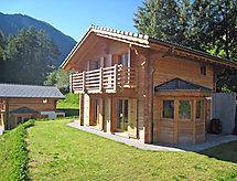 Ferienhaus Chalet Bonbon