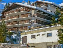 Verbier - Apartment Boucanier 304