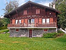 Verbier - Dom wakacyjny Petits Quinquins