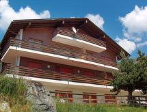 Verbier - Apartment Porthos 13