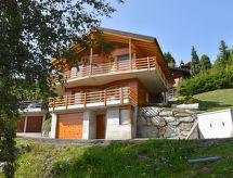 Verbier - Dom wakacyjny Midat Soleil