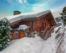 Appartement Pinot Gris, Verbier, Hiver
