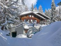 Verbier - Apartment Le Loup Blanc