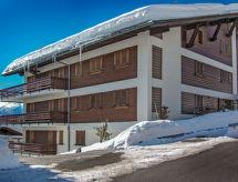 Verbier - Apartment Mirador 186