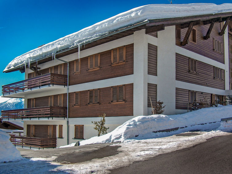 Mirador 186 - Apartment - Verbier