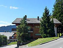 Verbier - Apartamenty Vouamons