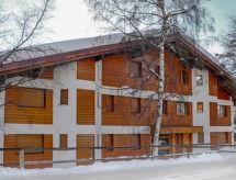 Verbier - Appartement Eldorado 320