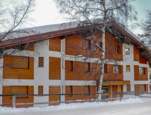 Verbier - Apartment Eldorado 320