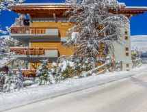 Апартаменты в Verbier - CH1935.149.3