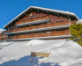 Appartement Diure, Verbier, Hiver
