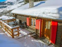 Verbier - Holiday House La Pive