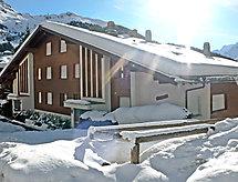 Verbier - Ferienwohnung Entremont