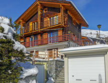 Verbier - Appartement Fury
