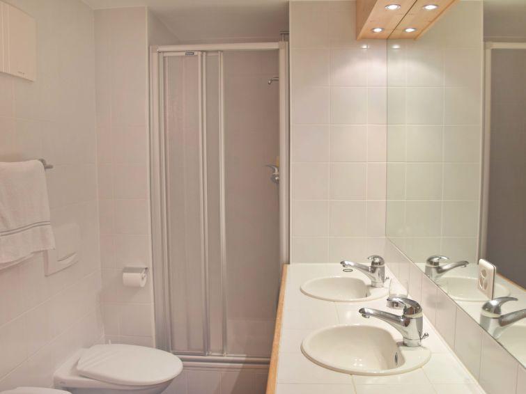 Romarin - Apartment - Verbier